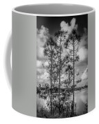 Everglades 0336bw Coffee Mug