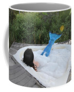 Everglades City Florida Mermaid 017 Coffee Mug