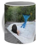 Everglades City Florida Mermaid 018 Coffee Mug
