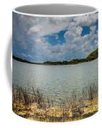 Everglades Lake 6930 Coffee Mug by Rudy Umans