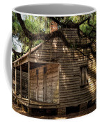 Evergreen Plantation Slave Quarters Coffee Mug