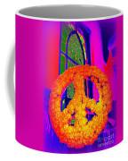 Everlasting Peace Coffee Mug