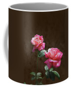 Everlasting Roses Coffee Mug