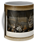 Every Picture Tells A Story Coffee Mug