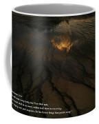 Every Tear Coffee Mug