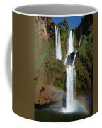 Every Teardrop Is A Waterfall  Coffee Mug
