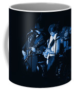 Everyday Blues With Marshall Tucker Coffee Mug