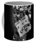Everyone Coffee Mug