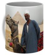 Everyone Smile Coffee Mug