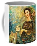 Eve's Orchard Coffee Mug