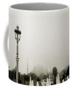 A Misty Day Coffee Mug