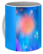 Evolution Orange Coffee Mug