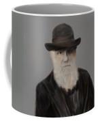 Evolution Stage Two Of Three Coffee Mug