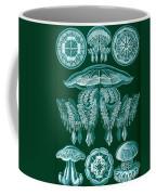 Examples Of Discomedusae Coffee Mug