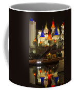 Excalibur Reflection Coffee Mug