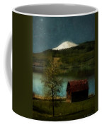 Excellence And Peace Coffee Mug