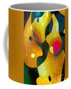Exchange Of Views Coffee Mug