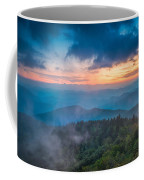 Exhale Coffee Mug