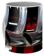 Exhaust Coffee Mug