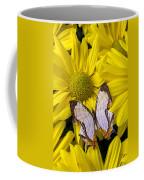 Exotic Butterfly Coffee Mug