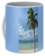 Exotic Palm Tree Coffee Mug