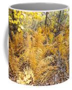 Exotic Plants Of The Dunes Coffee Mug