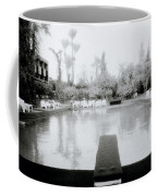 Exotic Oasis  Coffee Mug