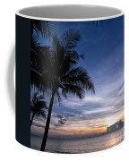 Exotic Sunrise 02 Coffee Mug