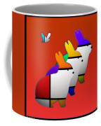 Experimental Coffee Mug
