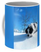 Exploration Coffee Mug