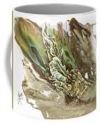 Explore Coffee Mug by Karina Llergo