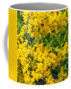 Exploring Goldenrod 6 Coffee Mug