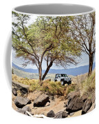 Exploring Kauai Coffee Mug