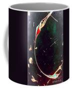 Exploring New Depths Coffee Mug