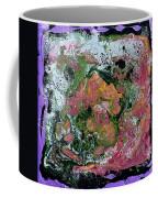 Exploring The Universe Coffee Mug