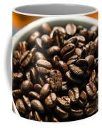 Expresso Beans Coffee Mug