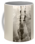 Extension Sepia Coffee Mug