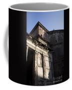 Exterior Of The Pantheon Coffee Mug
