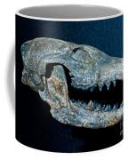 Extinct Gray Fox Coffee Mug