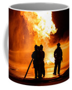 Extinguish Coffee Mug