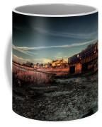 Exton On The Exe Coffee Mug