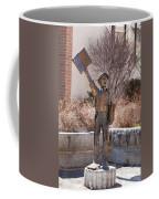 Extra Extra Coffee Mug