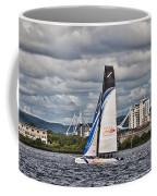 Extreme 40 Team China Spirit Coffee Mug