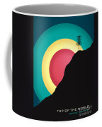 Extreme Disc Golf Coffee Mug