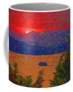Extreme Sunset Coffee Mug