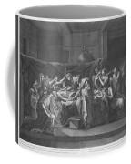 Extreme Unction Coffee Mug