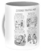 Extremely Practical Jokes Coffee Mug