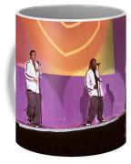 EYC Coffee Mug