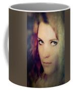 Eye Contact #02 Coffee Mug