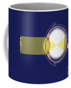 Eye Diagram Coffee Mug